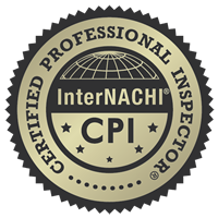 Certified Professional Inspector InterNACHI MD