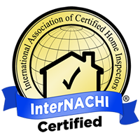 InterNACHI Certified MD