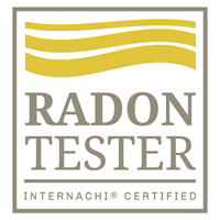 InterNACHI Certified Radon Tester MD